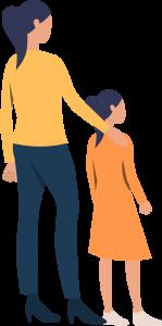saber lo que hacen sus hijos